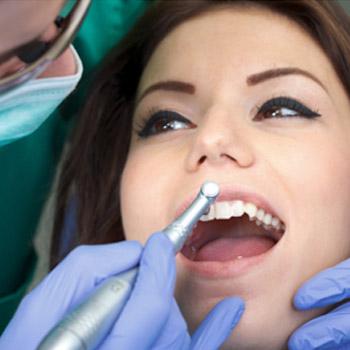 Blue Cross Blue Shield Dentist
